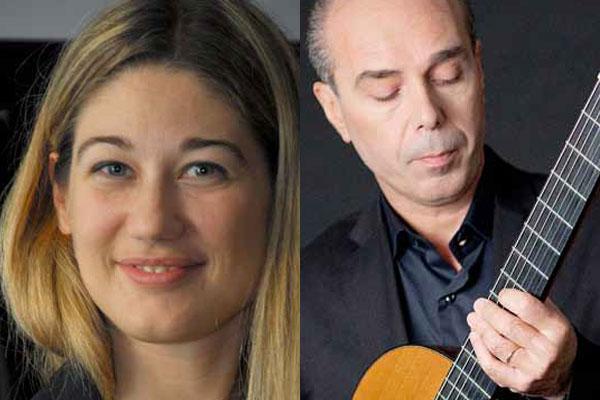 Annalisa Pellegrini – Stefano Palamidessi