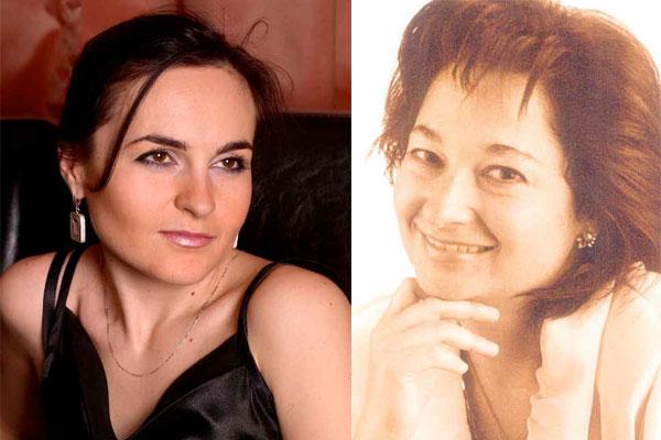 Anna Solokova – Anna Ferrer