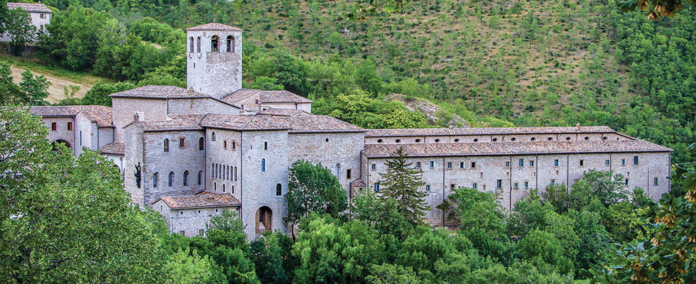 Serra Sant'Abbondio (PU)