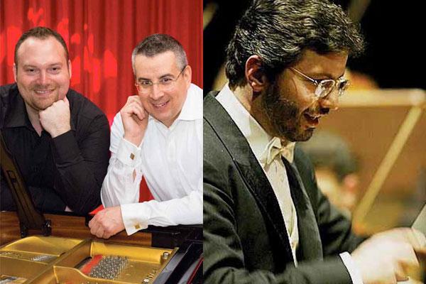 Marco Sollini – Salvatore Barbatano – Orchestra Sinfonica del Festival